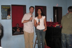 BBQ & Karaoke