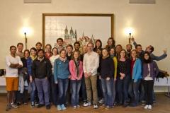Lab Retreat 2014