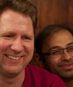 Mark & Avinash