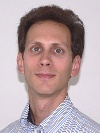 Alexandru Tudor ConstantinescuManaging Director Spezialklinik Neukirchen
