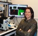 Martin SraykoAssociate Professor and AHFMR ScholarUniversity of Alberta