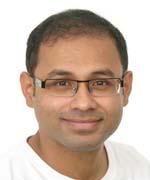 Avinash Patelpatel@mpi-cbg.de