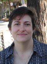 Karen OegemaProfessor of Cellular and Molecular Medicine Univ. of California  San Diego