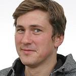 Adam Klosin  klosin@mpi-cbg.de