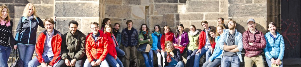 Lab Retreat 2014, Meissen Dom