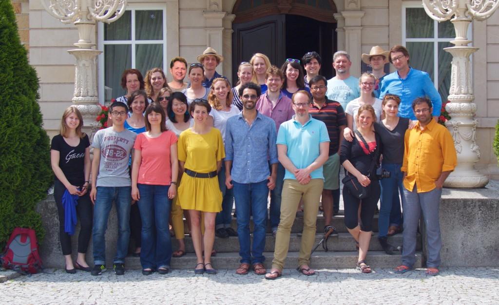 poland group photo plus mark3